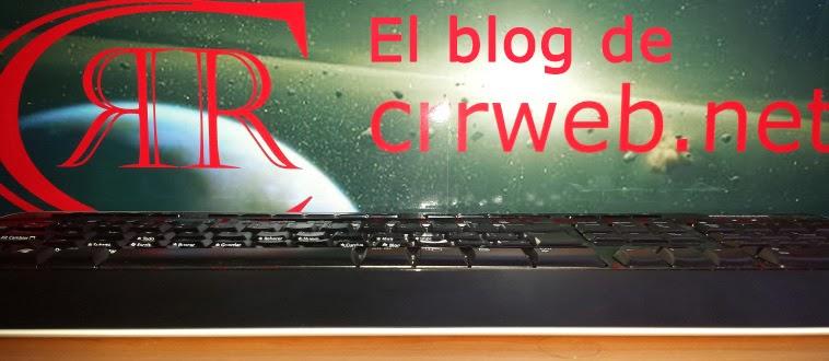 El blog de crrweb.net