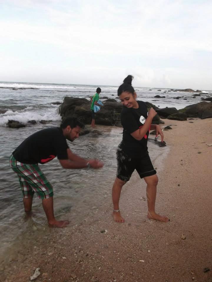 parei wella beach