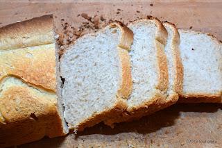 Chleb i kromusie.