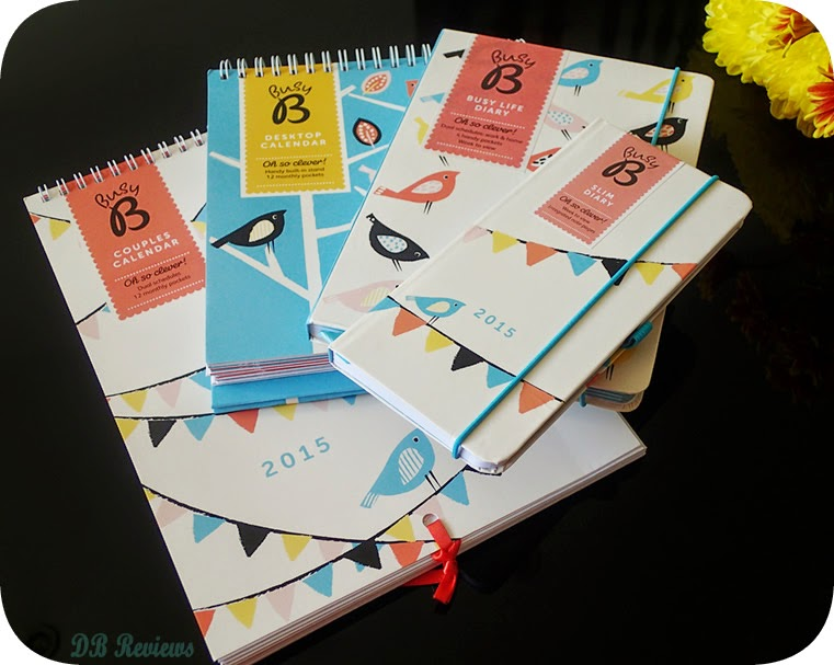 Busy B are an awesome stationery website