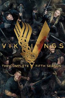 Vikings: Season 5, Episode 17
