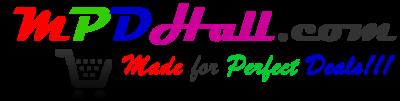 MPDHall.com - 80% Off Warehouse Sale