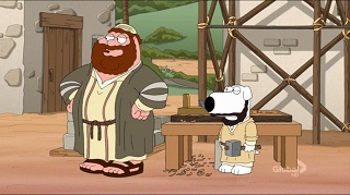Padre De Familia (Family Guy) - Temporada 11 - Español Latino - Ver Online -  11x08