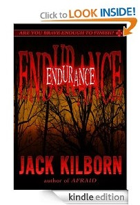 Bargain eBook Feature: Endurance by J.A. Konrath, Jack Kilborn