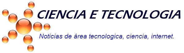 CIENCIA E TECNOLOGIA