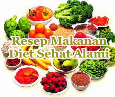 resep masakan diet, resep menu diet, resep diet cepat