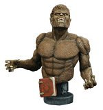 Werewolf by Night Character Review - Bust Product