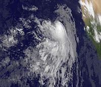 Tropischer Sturm FLORENCE in Sicht, Florence, Atlantische Hurrikansaison, 2012, August, Hurrikansaison 2012, Atlantik, aktuell, Satellitenbild Satellitenbilder,