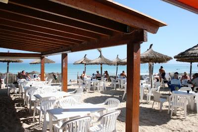 Sabado 14 ruta paella y playa  Can+gavella