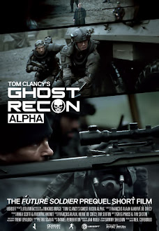 Ghost Recon Alpha DVDFULL - CORTO