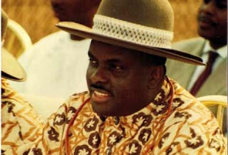 Alex Ekwueme: Ibori blasts Nigerians for mourning late vice-president