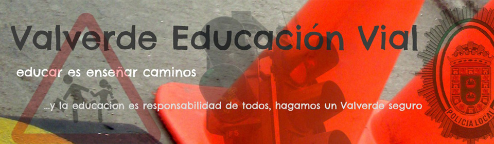 Valverde Educación Vial