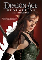 Download Dragon Age: Redemption (2011) WEBRIP 200MB Ganool