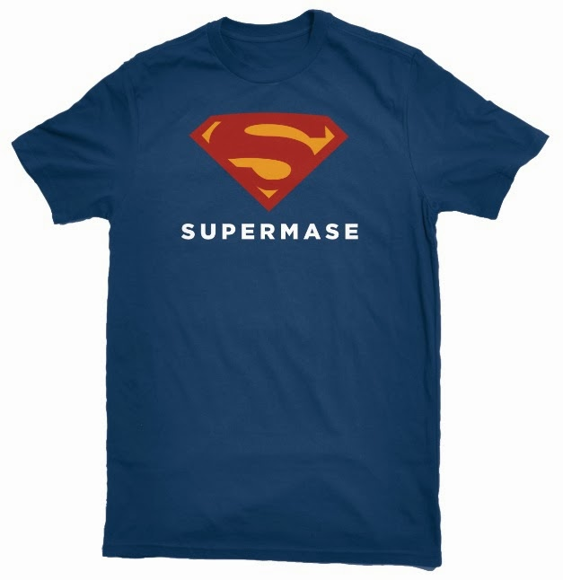 SuperMase Gear is SOLD OUT!