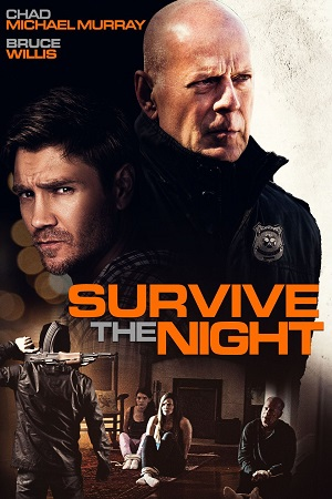 Survive the Night (2020) Full Movie English Complete Download 480p [300MB]