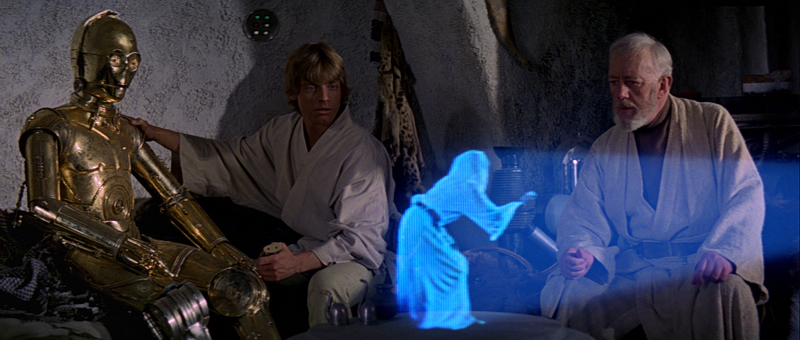 3D Holograms Coming to Your Smartphone Sooner Than You Think