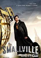 Phim Thị Trấn Smallville 10