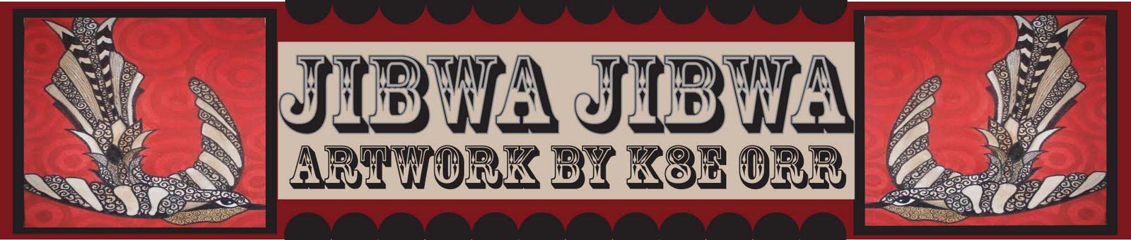 Jibwa-Jibwa