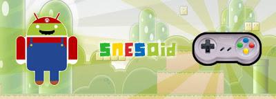 Download Snesoid - Emulador de Super Nintendo para Android