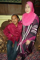 Ibu dan Ayah ♥♥♥