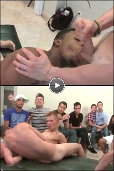 huge cock monster video