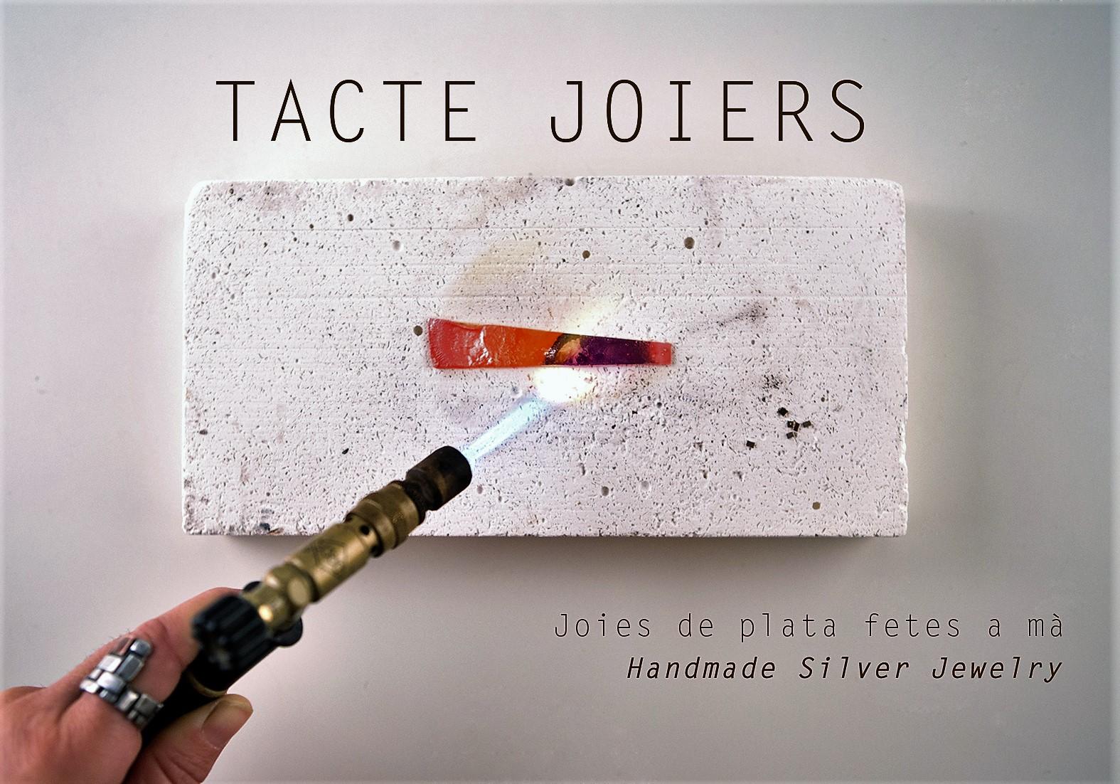 TACTE JOIERS