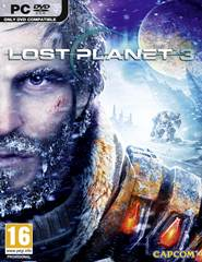 Lost Planet 3 PC Torrent