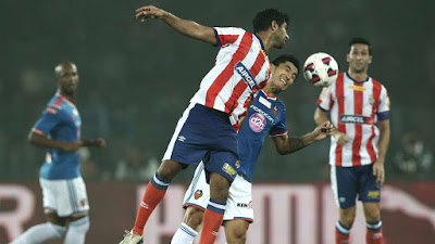 FC Goa Vs Atletico de Kolkata Match 5 Highlights ISL 2017