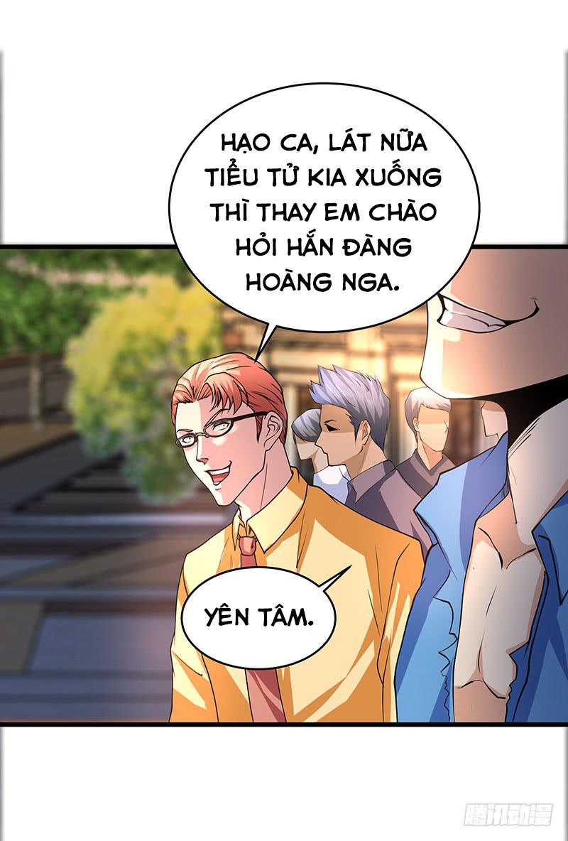 Nhất Phẩm Cao Thủ Chapter 20 - upload bởi truyensieuhay.com
