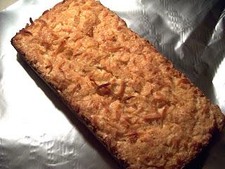 Presto Cake Flour Pound Cake