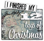 12 Tags of Christmas~2011