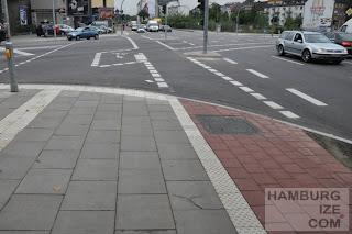 Stresemannstraße / Holstenstraße