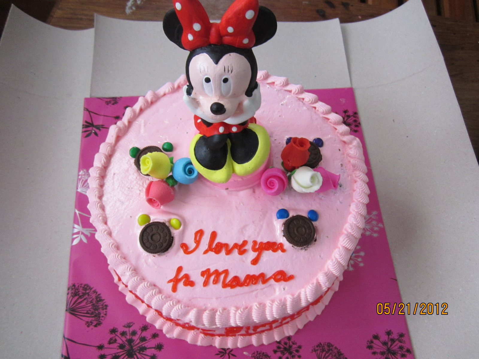 Birthday Cake Ki Images : JnyJ Cakes and Goodies - Wedding Cake and Dessert Supplier in