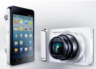 harga samsung galaxy camera, spesifikasi lengkap gadget kamera android