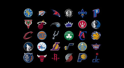 NBA 2K13 Alternate Logos Boot Screen Mod