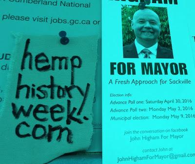 Hemp History Week - click pic
