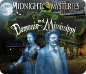 Midnight Mysteries 3: Demonio en el Mississippi.