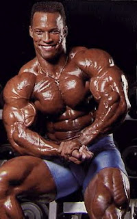 Shawn Ray Bodybuilder