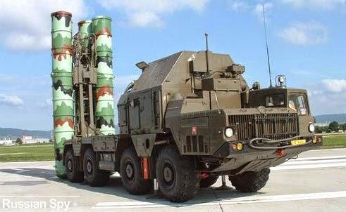 Israel critica levantamento do embargo russo de armas ao Irã