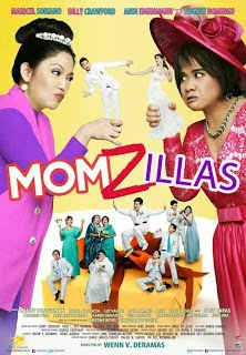 Watch Momzilla (2013)  Online