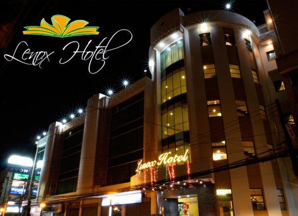 Accommodation Check Lenox Hotel Dagupan City Philippines