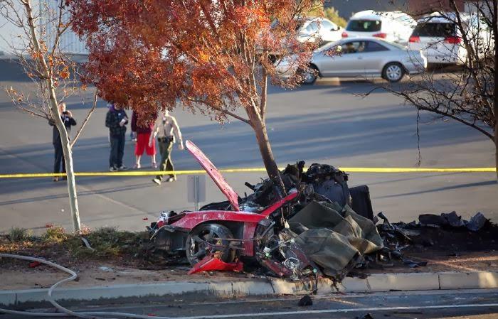 Fast And Furious Actor Paul Walker Dies In Car Crash