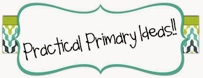Practical Primary Ideas!!