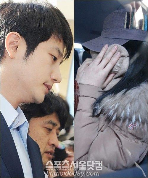Nạn nhân A bất ngờ rút đơn kiện, Park Shi Hoo thoát án cưỡng dâm, scandal kpop, park shi hoo, cuong dam, kpop, the gioi kpop, scandal park shi hoo