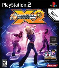 download Dance Dance Revolution X2 PS2