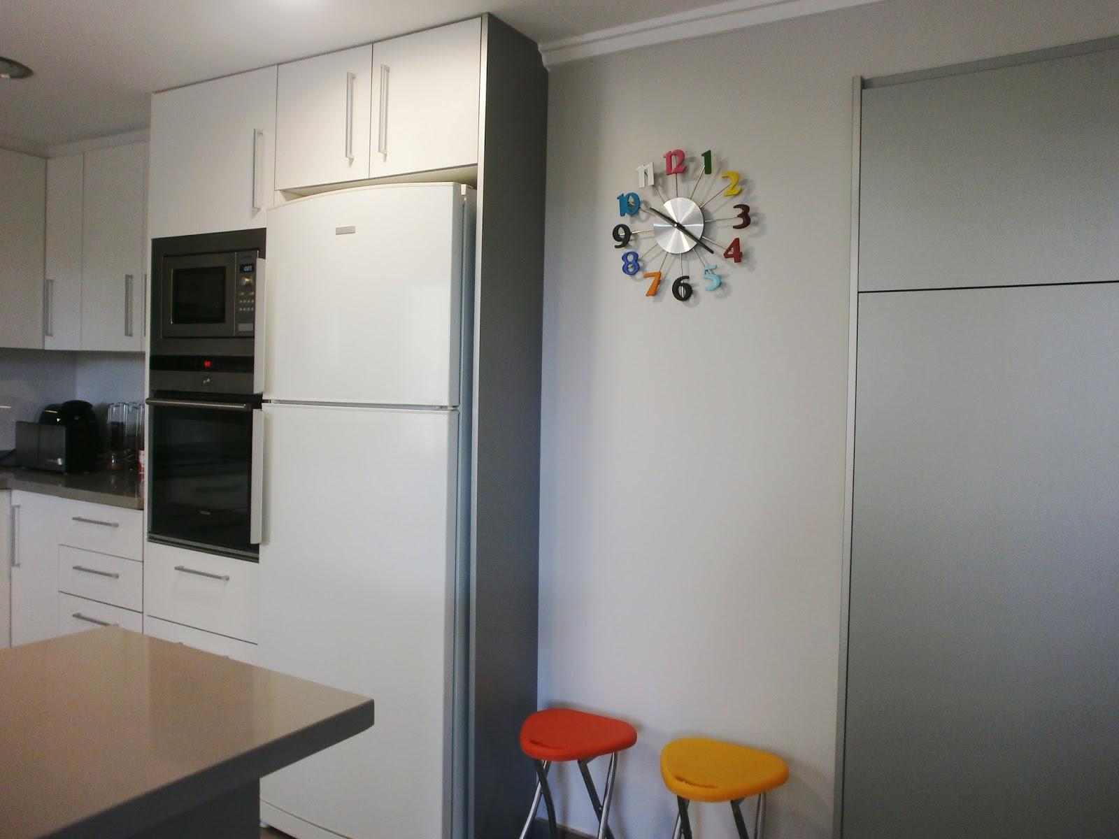 La reforma de la cocina un proyecto que debe ser personal for M s mobiliario auxiliar para tu cocina s l