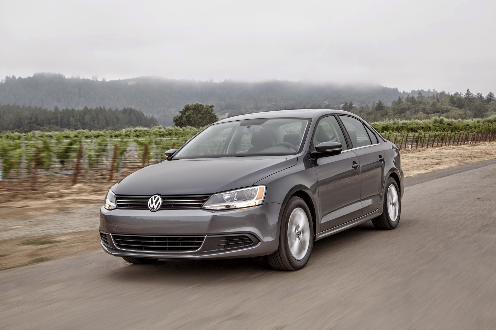 VW Jetta surprises with performance, agility
