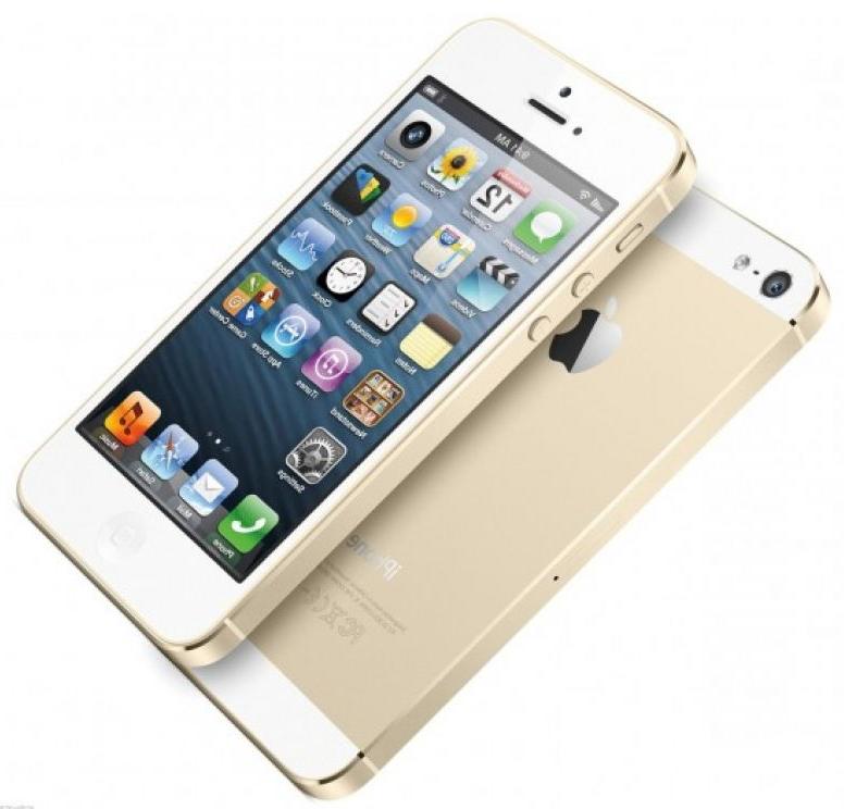Harga Dan Spesifikasi Smartphone Apple IPhone 5S Tertipis 2014