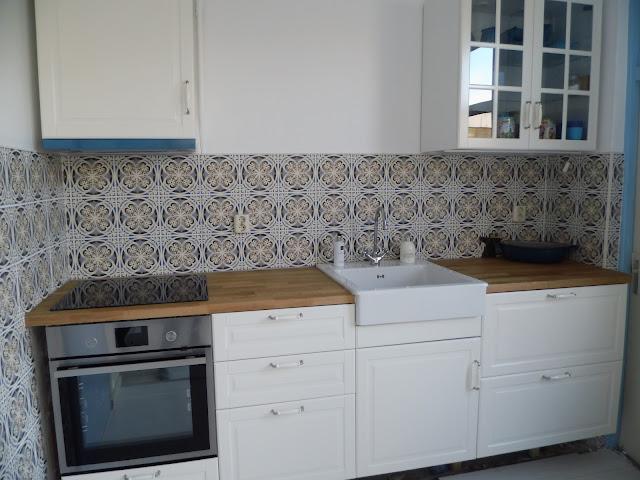 Pippa's hus: de keuken, deel 3!!