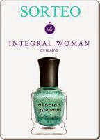Sorteo Express Integral Woman